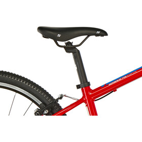 Serious Superlite 24'' Kids red glossy